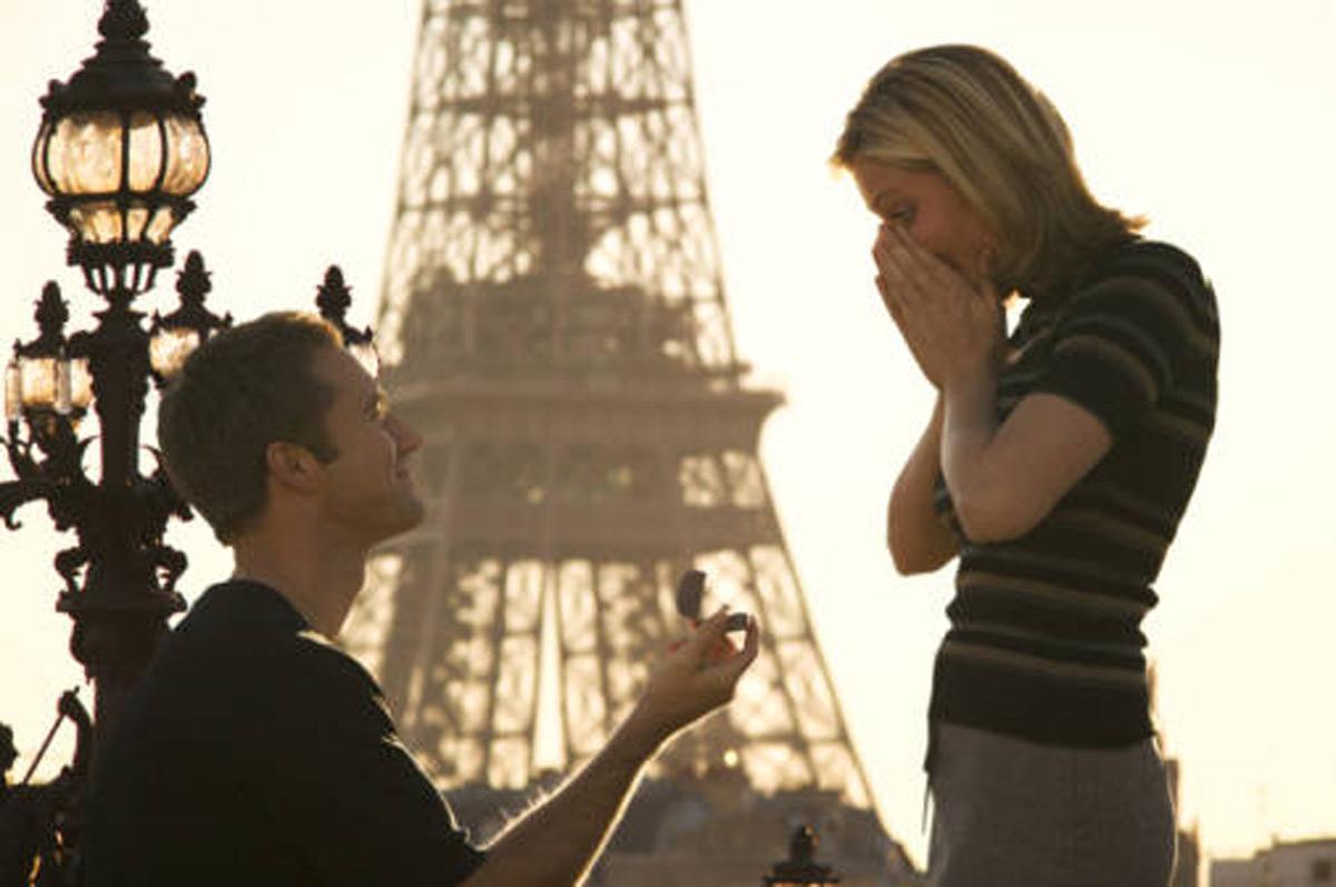 I 4 semplici consigli per scegliere l'anello di fidanzamento perfetto