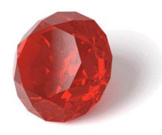 rubino-cristalloterapia