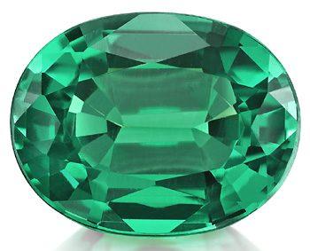 Lo smeraldo: caratteristiche e significato della pietra verde