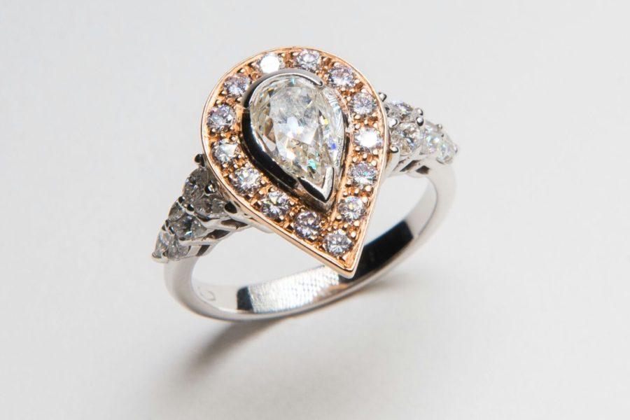 Doroty ring