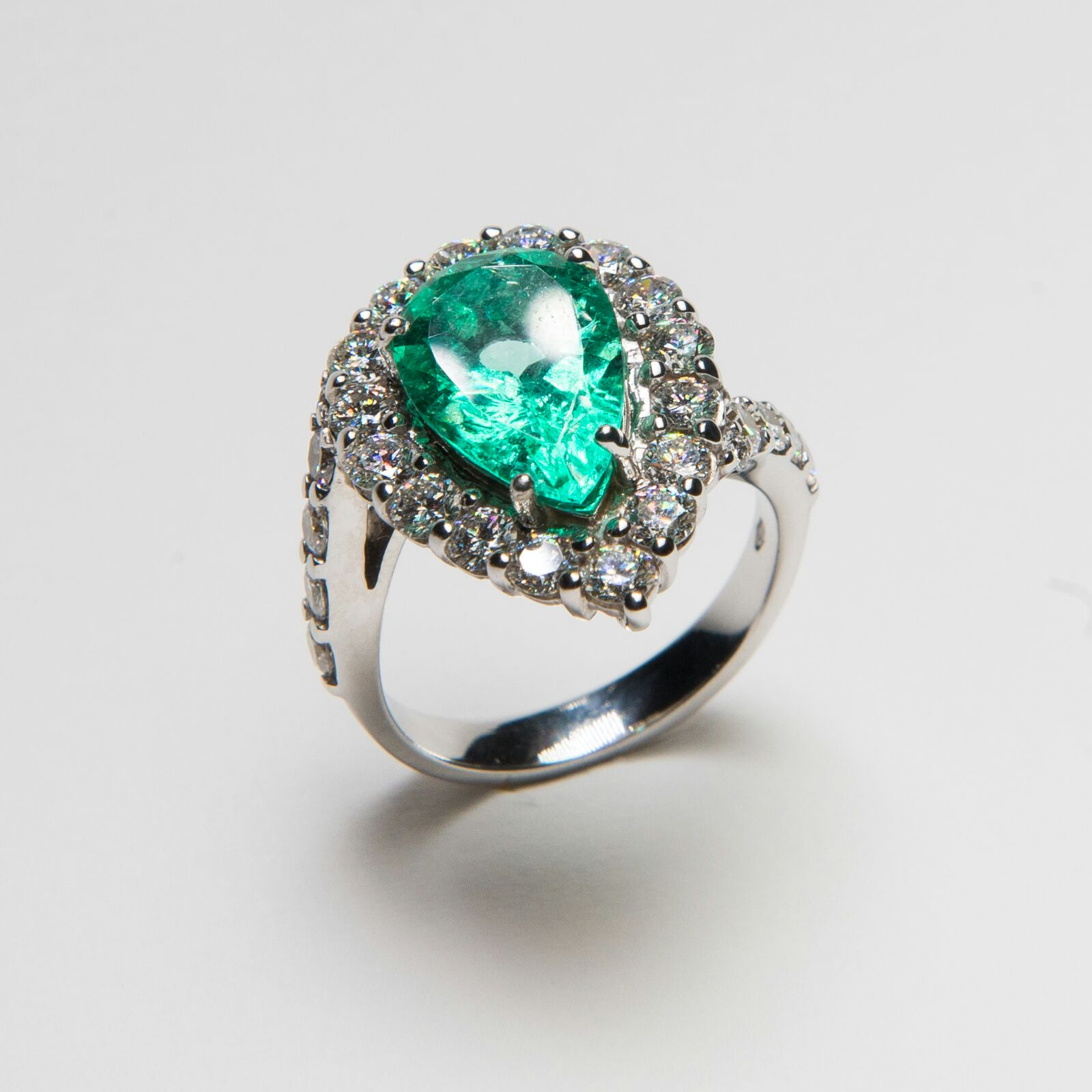Goccia di smeraldo