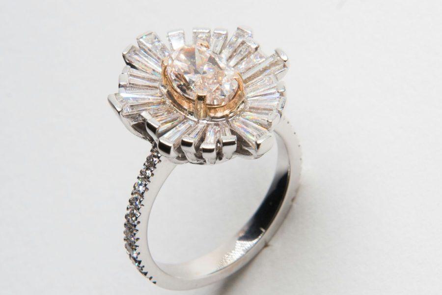 Shaila diamond