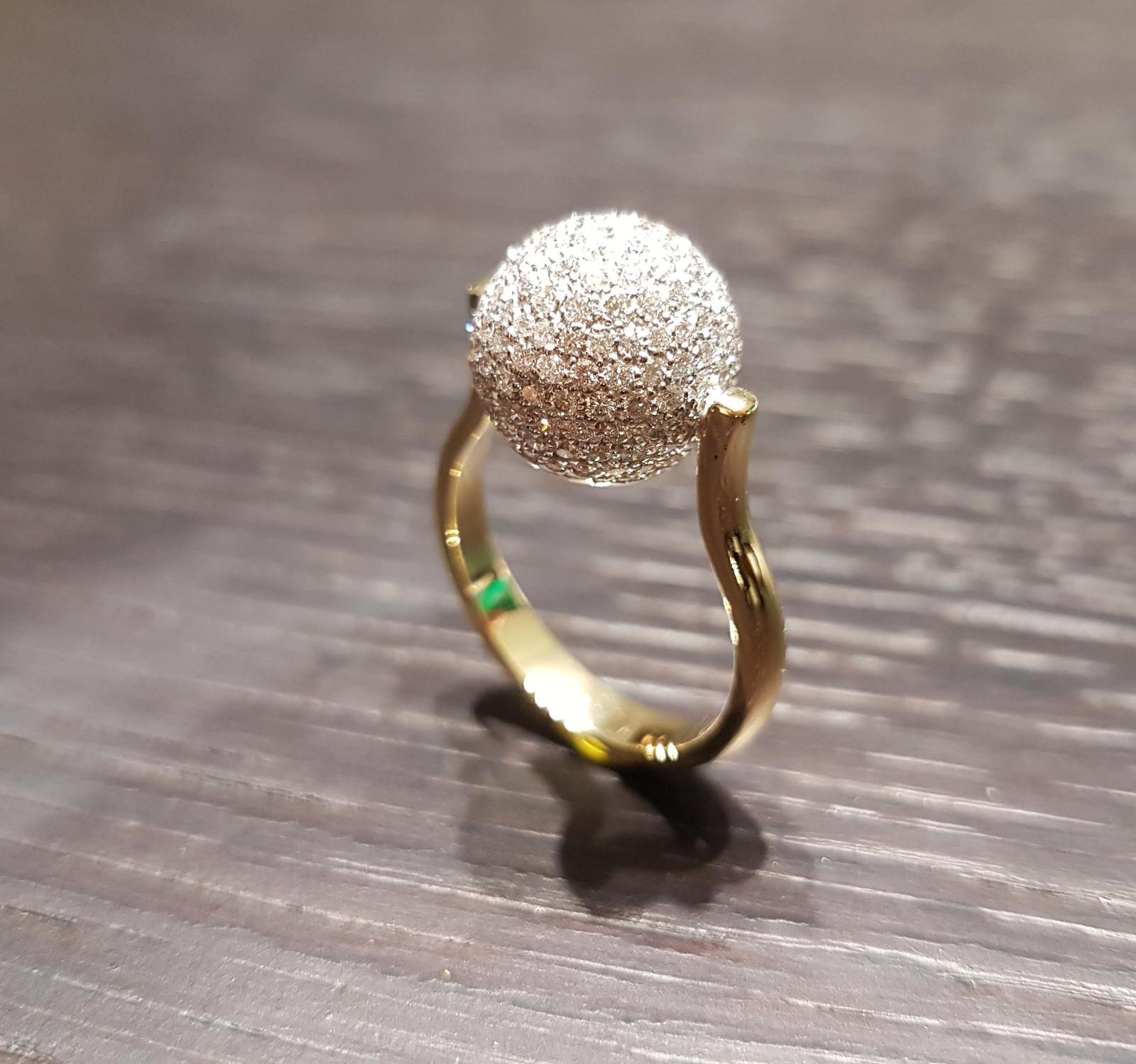 Diamond'Sphere
